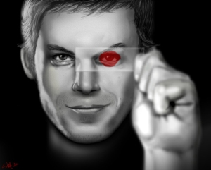 Les demons de Dexter illustration