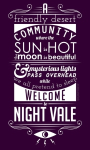 Bienvenue à Night Vale Illustration 02
