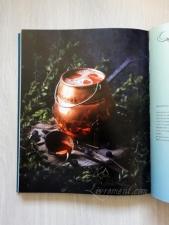 La cuisine des sorciers d'Aurélia Beaupommier chaudron photo