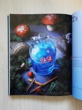 La cuisine des sorciers d'Aurélia Beaupommier filtre